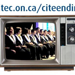 Les cérémonies de remise des diplômes 2012 en direct sur le web!