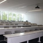Campus Collège Glendon relations publiques