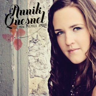 Annik Quesnel lance un album country