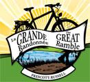 Logo La Grande Randonnée