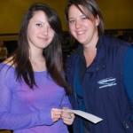La Cité collégiale a remis 10 bourses de 1000 $ à des élèves qui ont assisté aux présentations du Collège.