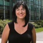 Lise Bourgeois, présidente de La Cité collégiale