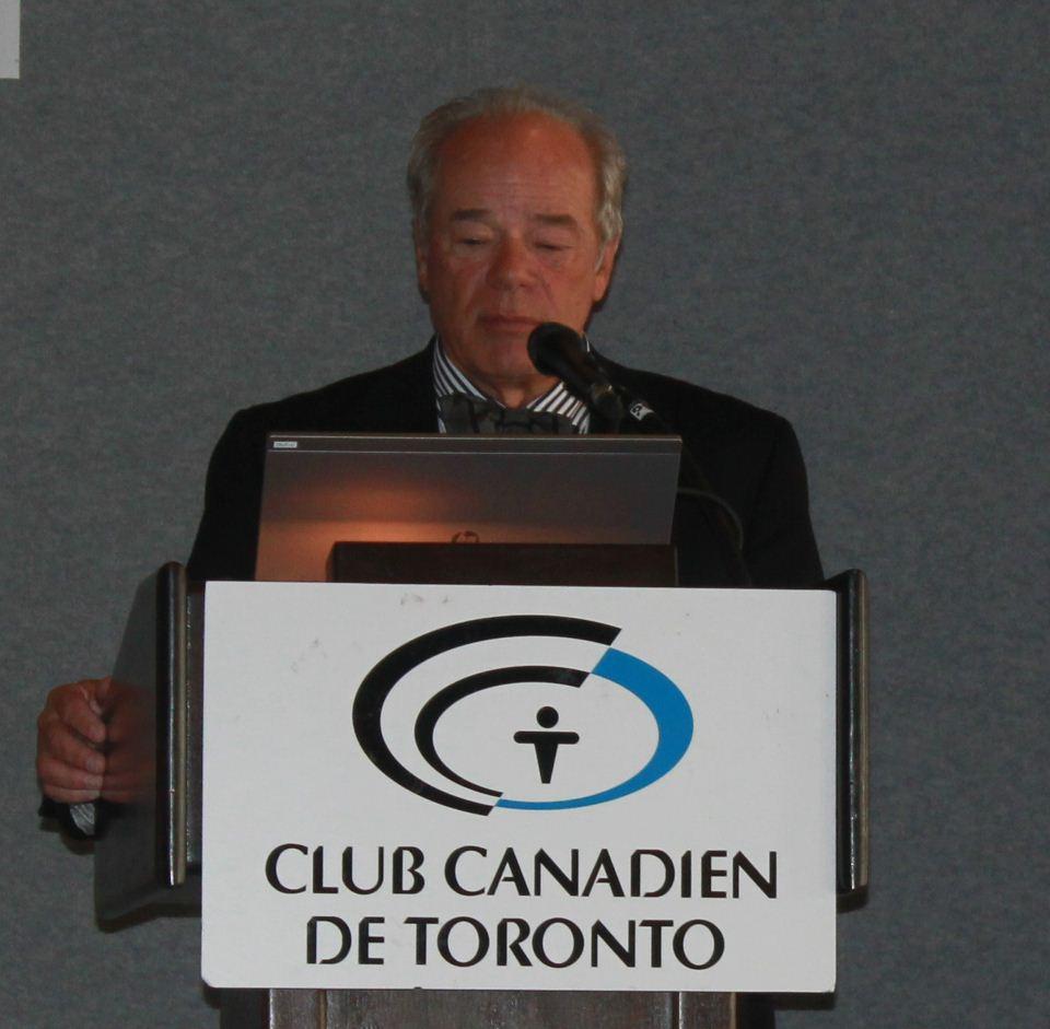 Pierre Delagrave, président de Media Vision 7 International