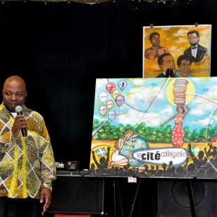 Célébration du Mois de l'histoire des Noirs à La Cité collégiale