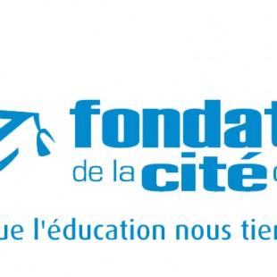 Cérémonie de Remise des bourses de la Fondation et de la présidente de La Cité