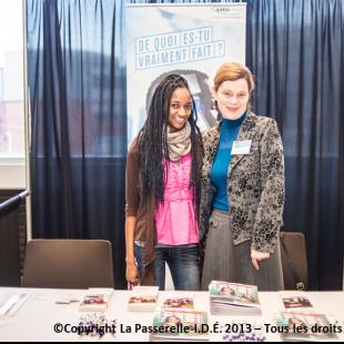 La Cité collégiale se fait voir à Toronto!