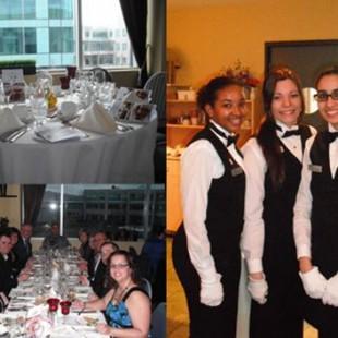 Retentissant succès pour le Souper gala de l'hôtellerie et de la restauration !