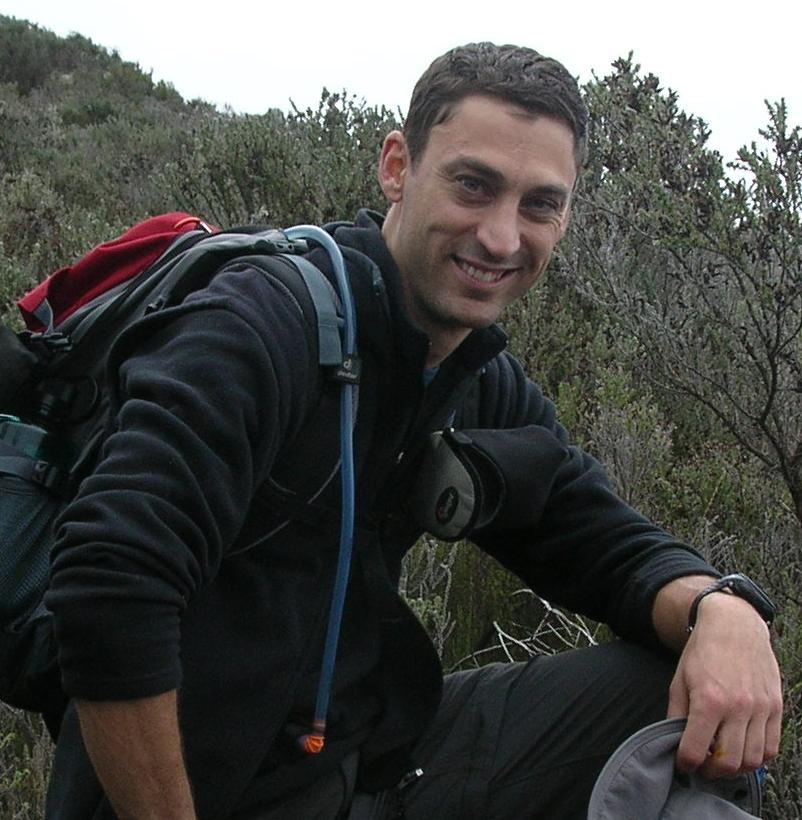 atrick Gargano, professeur du programme Technologie de l'information – sécurité informatique