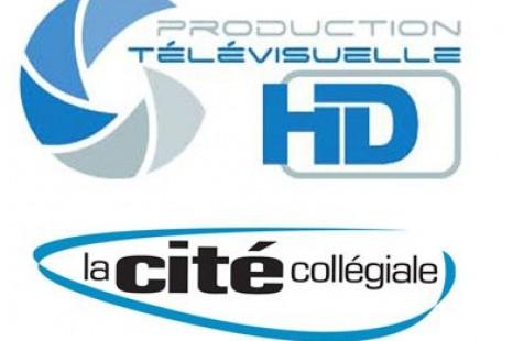 Vidéoclip – Projets de fin de semestre des étudiants en Production télévisuelle HD