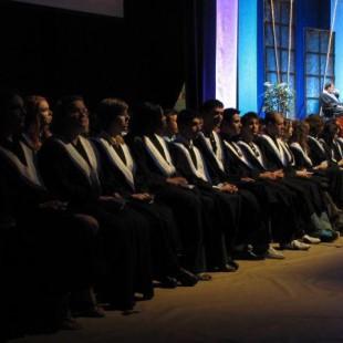 Cérémonies annuelles de remise des diplômes à La Cité