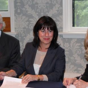 La collaboration se poursuit entre La Cité collégiale et le Collège universitaire Glendon