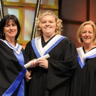 Un total de 1 346 étudiants obtiennent leur diplôme de La Cité