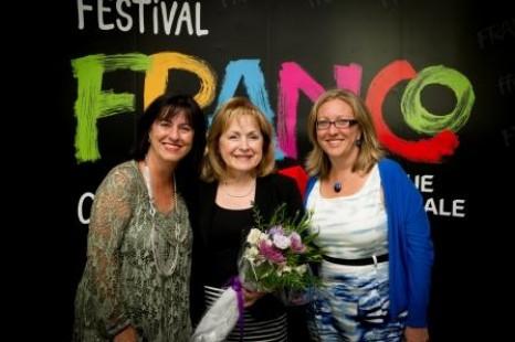 Création du Prix de mérite Madeleine Meilleur par La Cité