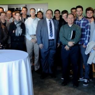 La collaboration se poursuit entre La Cité collégiale et une école nantaise