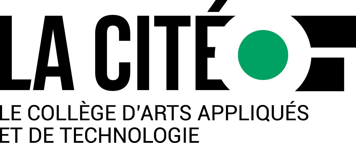 Nouveau logo de La Cité