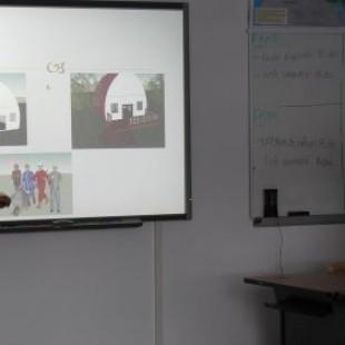 Projet scolaire en entrepreneuriat avec le Centre professionnel et technique Minto