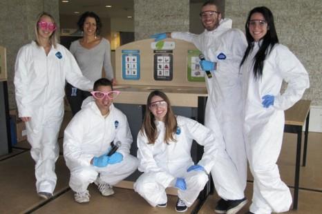 Une 2e édition réussie de la Semaine canadienne de réduction des déchets à La Cité