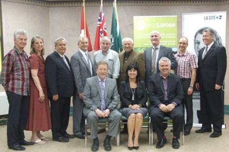 Un nouveau partenariat entre le Biopôle et La Cité stimule l'innovation chez les entreprises technologiques de la région