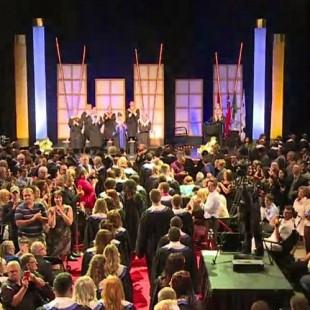 Plus de 1 800 nouveaux finissants terminent avec succès leur parcours à La Cité