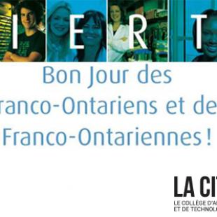 Message de la Présidente – Jour des Franco-Ontariens et des Franco-Ontariennes
