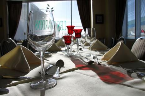 Soirée gastronomique du 26 septembre – Le Restaurant – École, Les Jardins de La Cité