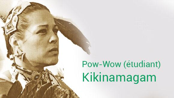 Pow-Wow Kikinamagam