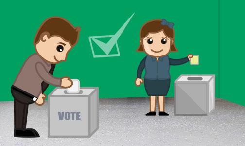 ACFO - Vote