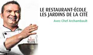 Chef Archambault