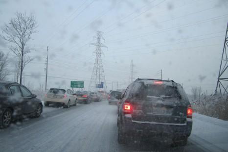 Votre véhicule est-il prêt à affronter un autre hiver canadien?