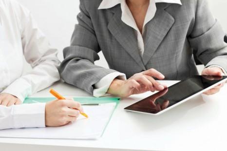 Les entreprises plus créatives grâce aux tablettes