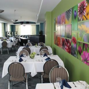 Menu du 15 octobre 2014 : Restaurant – École – Les Jardins de La Cité