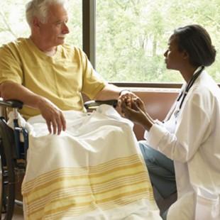 Préposé aux services de soutien personnels, un métier d'avenir