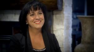 Lise Bourgeois, présidente de la Cité