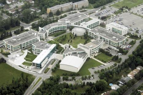 Deux édifices de La Cité sont certifiés LEED® Argent