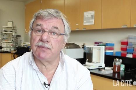 Robert Lettelier – partenaire du Baccalauréat en biotechnologie à La Cité