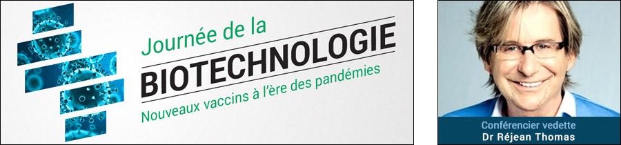 7e Journée annuelle de la biotechnologie de la Cité
