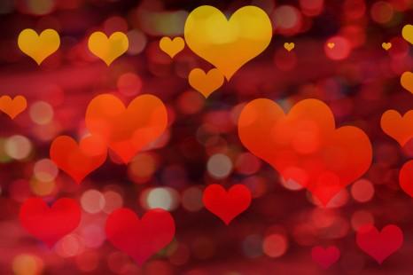 Fête et tradition : La Saint-Valentin