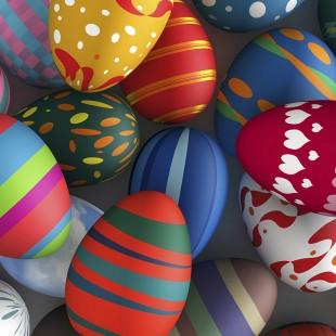Fête et tradition : Pâques