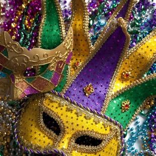Fête et tradition : Mardi gras