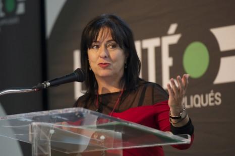 Le collège La Cité au Campus d'Alfred – Lettre ouverte de la présidente de La Cité, Lise Bourgeois
