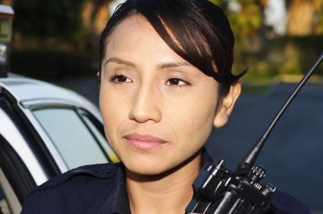 La GRC à La Cité pour y recruter des policières