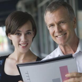 Cinq occasions pour encourager un employé