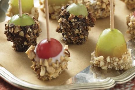 Créez vos mini-desserts