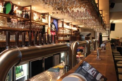 Accords mets et bières : Laissez La Cité et les BDT vous surprendre
