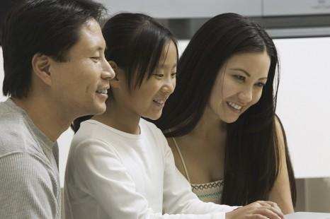 Assurez la sécurité de vos enfants en ligne