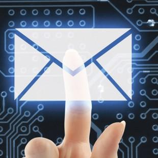 Recevez votre avis de cotisation en ligne, et non dans votre boîte aux lettres