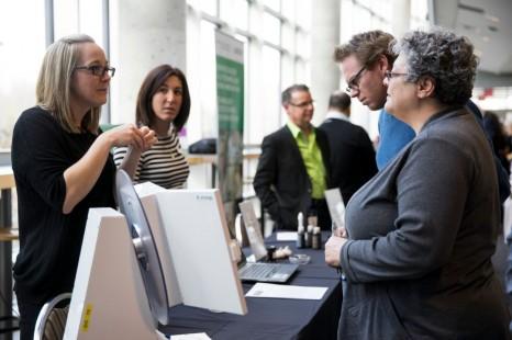 Des projets de recherche appliquée innovateurs à La Cité