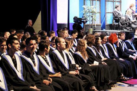 La Cité tient ses cérémonies de remise des diplômes annuelles
