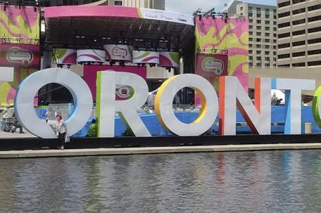 Jeux panaméricains : L'aventure se poursuit pour La Cité