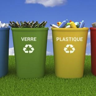 Du 19 au 25 octobre, C'est la semaine canadienne de réduction des déchets